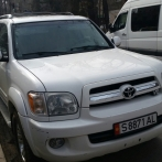 Rent a Car Toyota Sequoia №3
