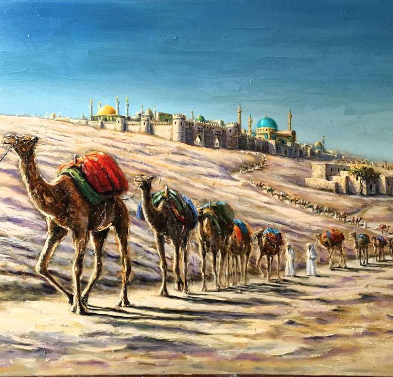 Silk Road Adventure Tours