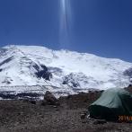 Terskey range trekking: from Barskaun till Jety Oghuz