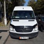 Rent minibus Mercedes Bans