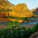 Silk Road Adventure Tour - Wild Routes of the Silk Road in Kyrgyzstan Tajikiztan Usbekistan