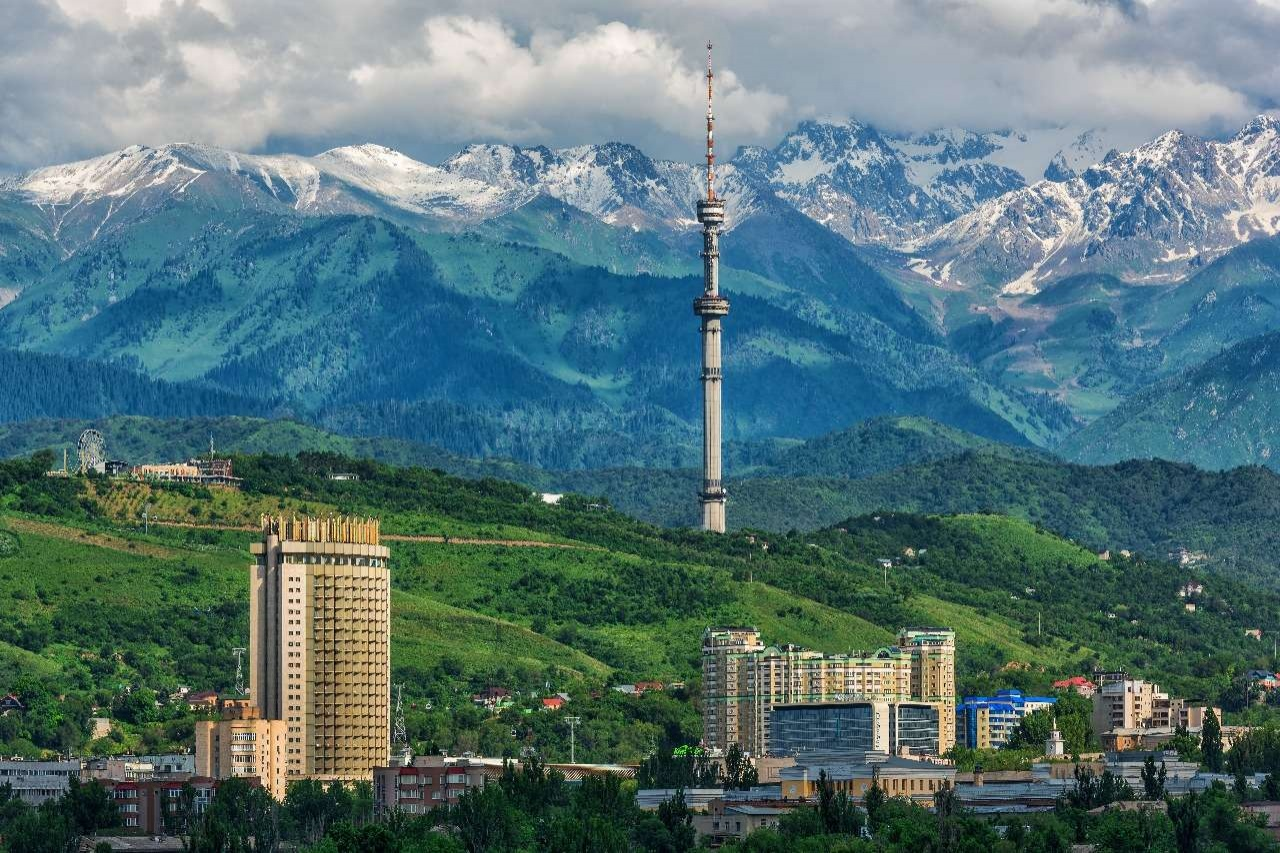 One-day tour in Almaty 2020